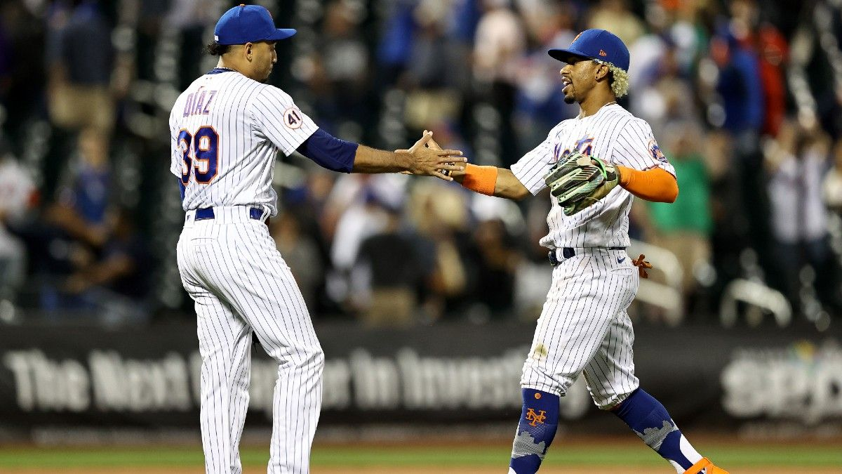 MLB Betting Trends: Surprises From the First Half & Whether or Not They'll Continue article feature image