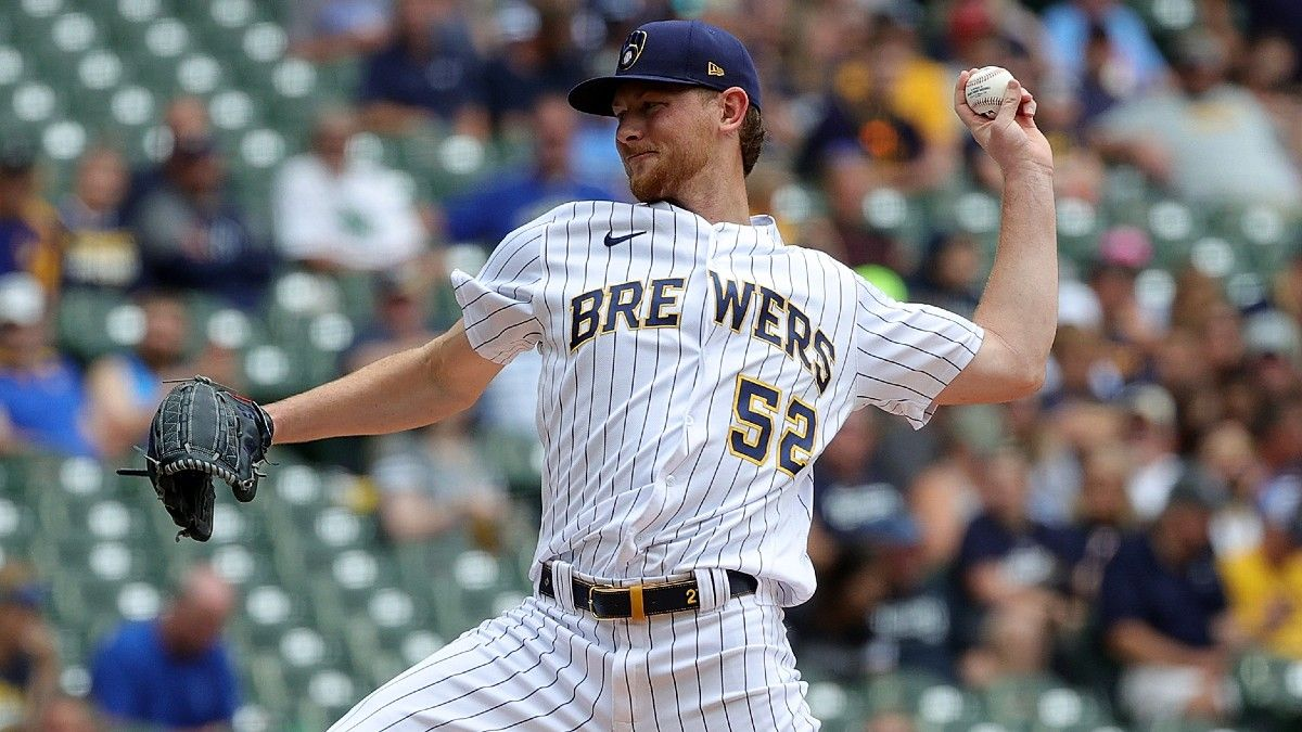 MLB Player Props & Picks: 3 Bets, Including Eric Lauer & Adbert Alzolay (July 3) article feature image