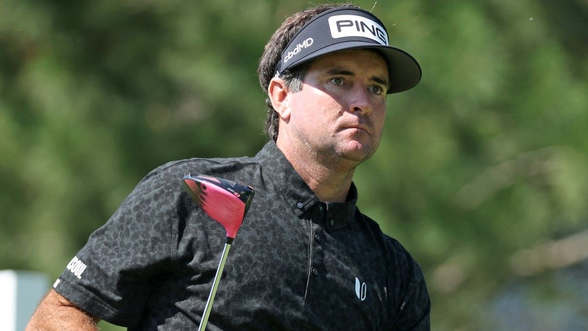2021 Rocket Mortgage Classic Round 2 Buys & Fades: Bubba Watson is a Top Choice at Detroit Golf Club article feature image