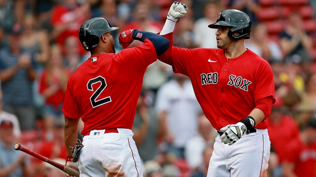 MLB Odds, Preview, Prediction for Red Sox vs. Athletics: Is the Total Too Low in Oakland? (Friday, July 2) article feature image