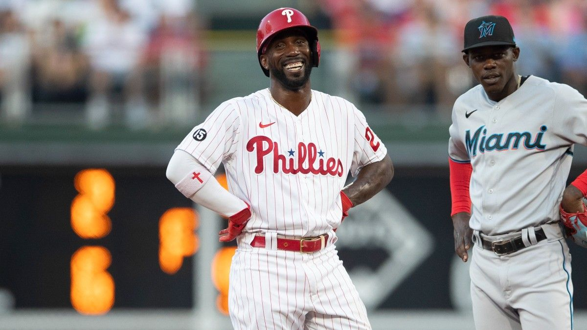 Fantasy Baseball Waiver Wire Pickups (Week 16): Be Wary of Andrew McCutchen & AJ Pollock article feature image