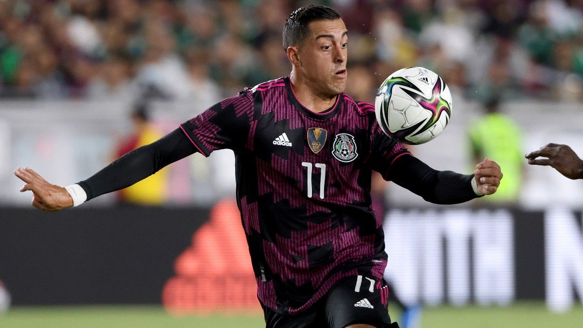 Mexico vs Canada Odds, Picks, Prediction: CONCACAF Gold Cup Semifinal Betting Preview (July 29) article feature image