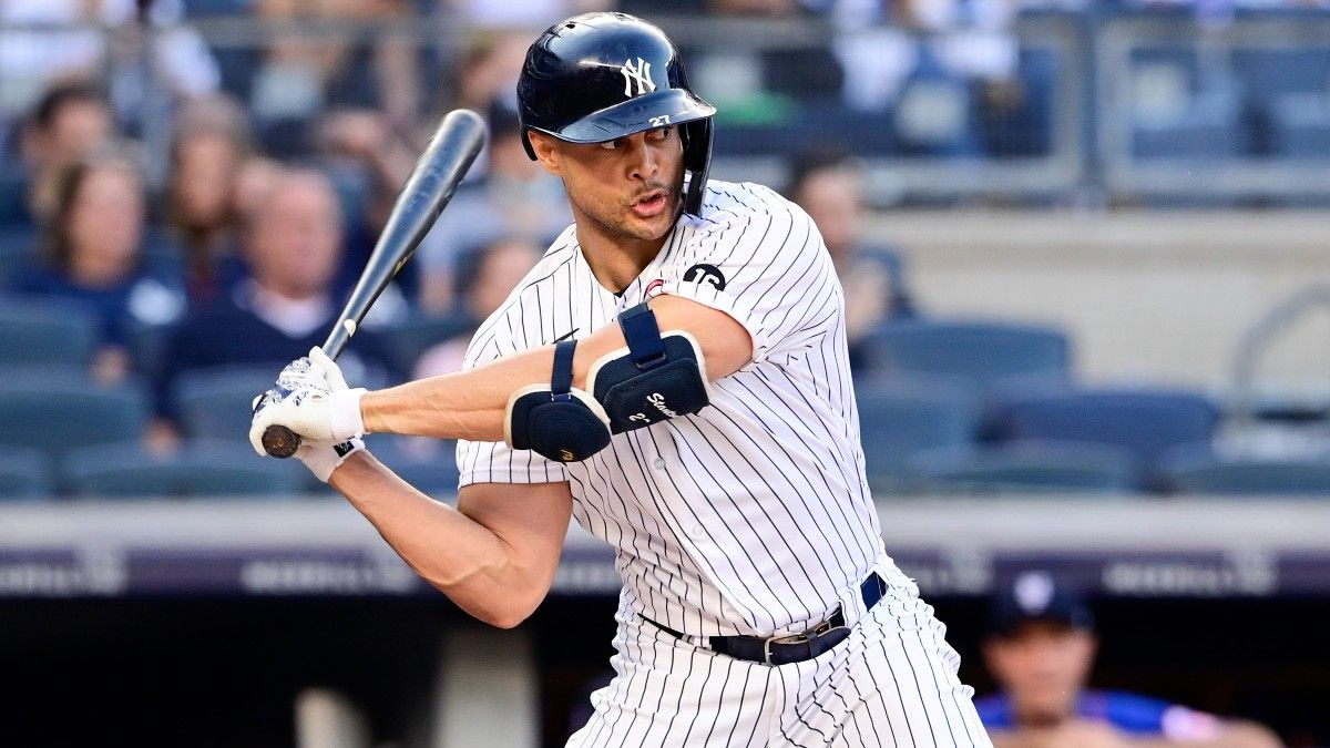 MLB Odds, Preview, Prediction for Red Sox vs. Yankees: How to Bet Sunday Night Baseball (Sunday, July 18) article feature image