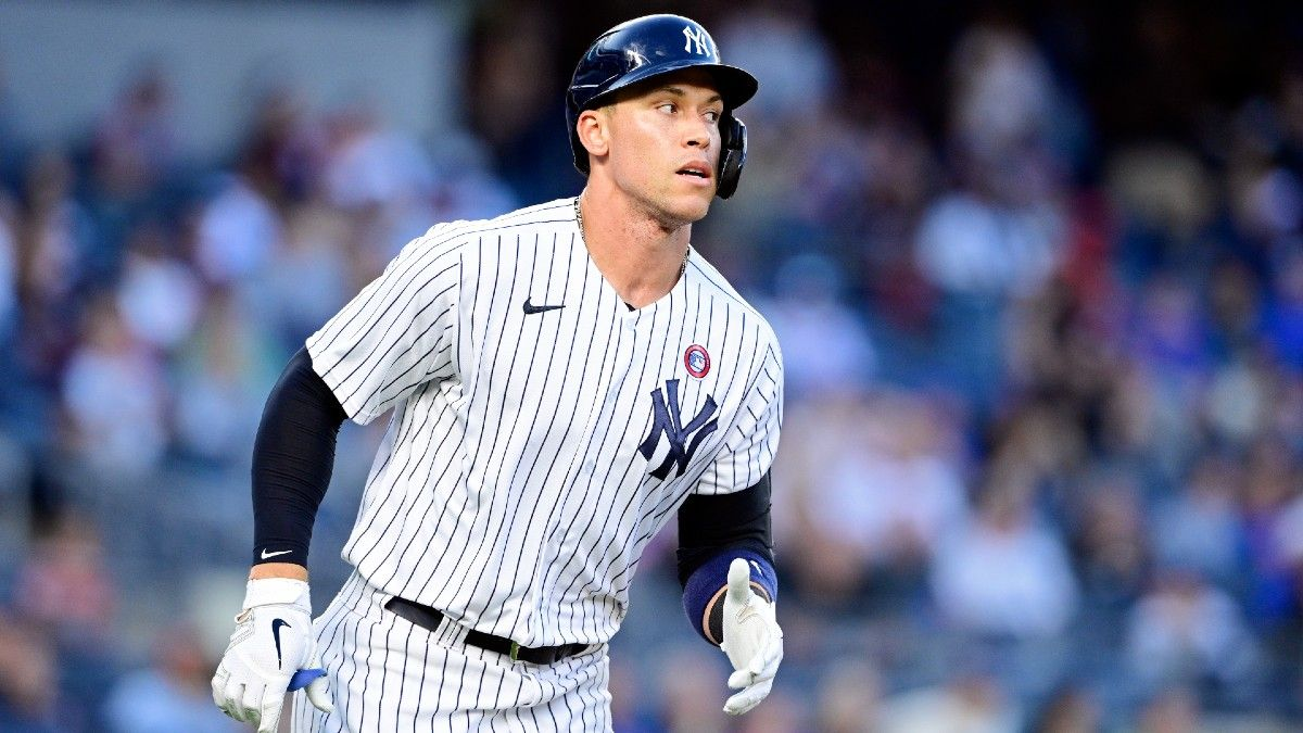 Red Sox vs. Yankees Odds & Picks: 2 Bets To Open MLB's Second Half (Thursday, July 15) article feature image