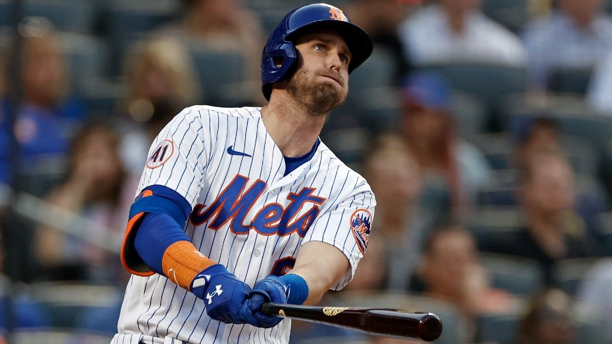 MLB Odds, Preview, Prediction for Pirates vs. Mets: Is New York Too Heavily Favored? (Thursday, July 8) article feature image