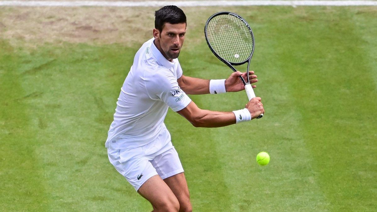 2021 Wimbledon Semifinals Odds & Betting Preview for Djokovic vs. Shapovalov, Berrettini vs. Hurkacz (Friday, July 9) article feature image