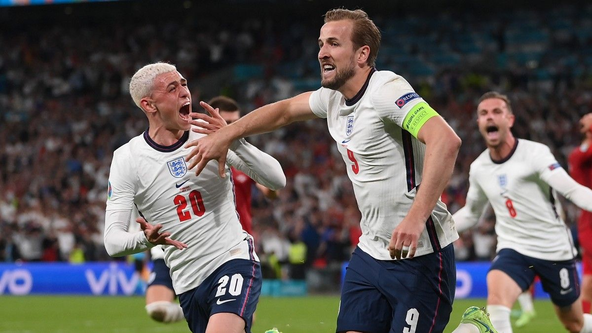 Italy vs. England Euro 2020 Odds, Picks, Predictions: English Have Value in the Final (July 11) article feature image