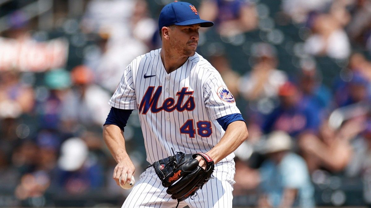 Fantasy Baseball Starting Pitcher Report (Week 17): Waiver Wire Pickups, Streamers, Injury Updates & More article feature image