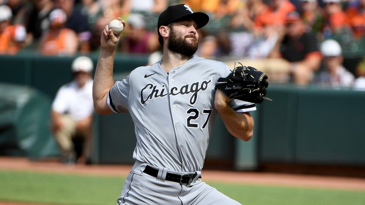 MLB Player Prop Bets & Picks for Saturday: 3 Strikeout Totals, Including Lucas Giolito & Luis Castillo (July 17) article feature image