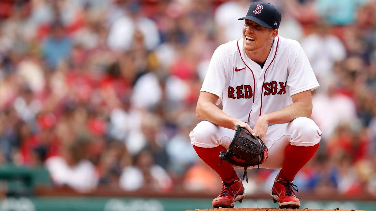 Blue Jays vs. Red Sox Betting Odds, Picks, Predictions: First Five Total Has Value on Monday article feature image