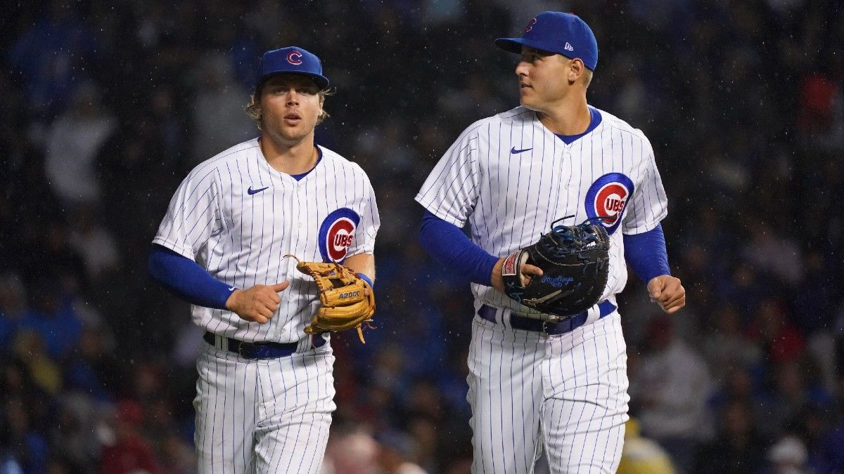 MLB Odds, Picks, Predictions for Friday: 7 Expert Bets, Including Padres vs. Nationals, Cubs vs. Diamondbacks & More (July 16) article feature image