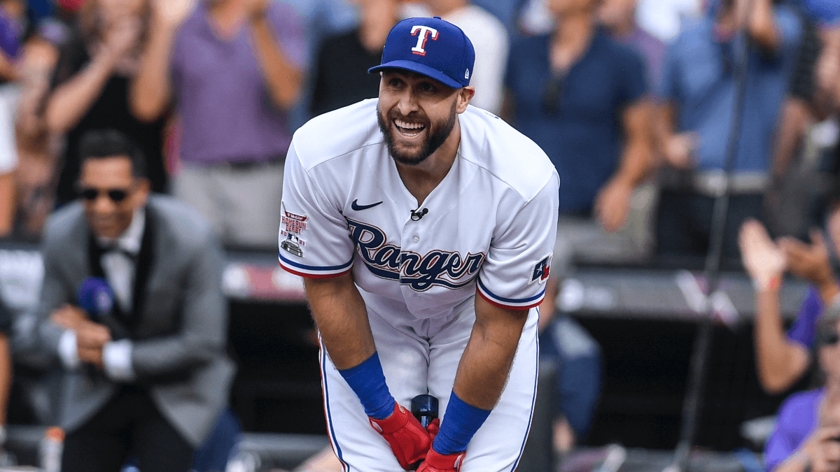 Joey Gallo Traded to Yankees: How the Deal with Texas Impacts New York's Projections article feature image