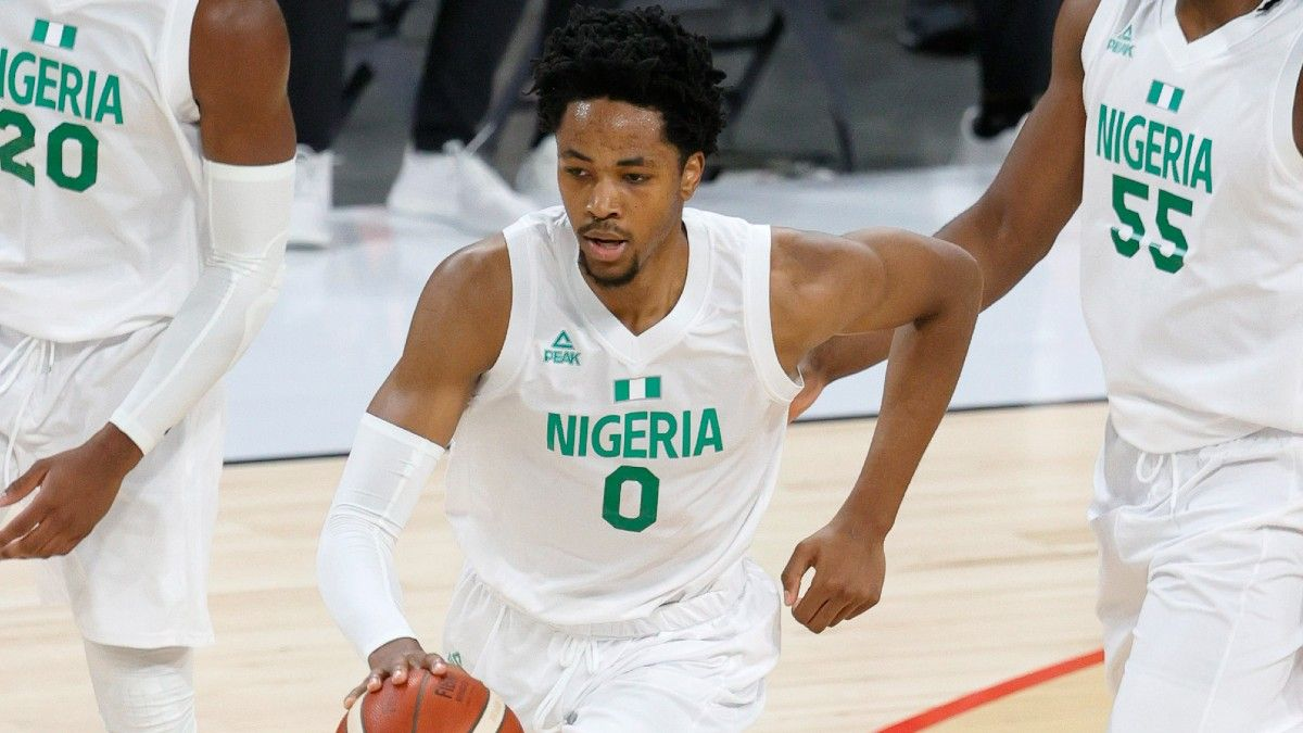 Australia vs. Nigeria Basketball Odds, Picks, Predictions: Underdog Has Value in Olympic Opener (July 25) article feature image