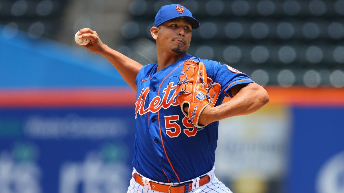 Phillies vs. Mets Odds, Pick, Prediction: There's Value on the Home Underdog (September 18) article feature image