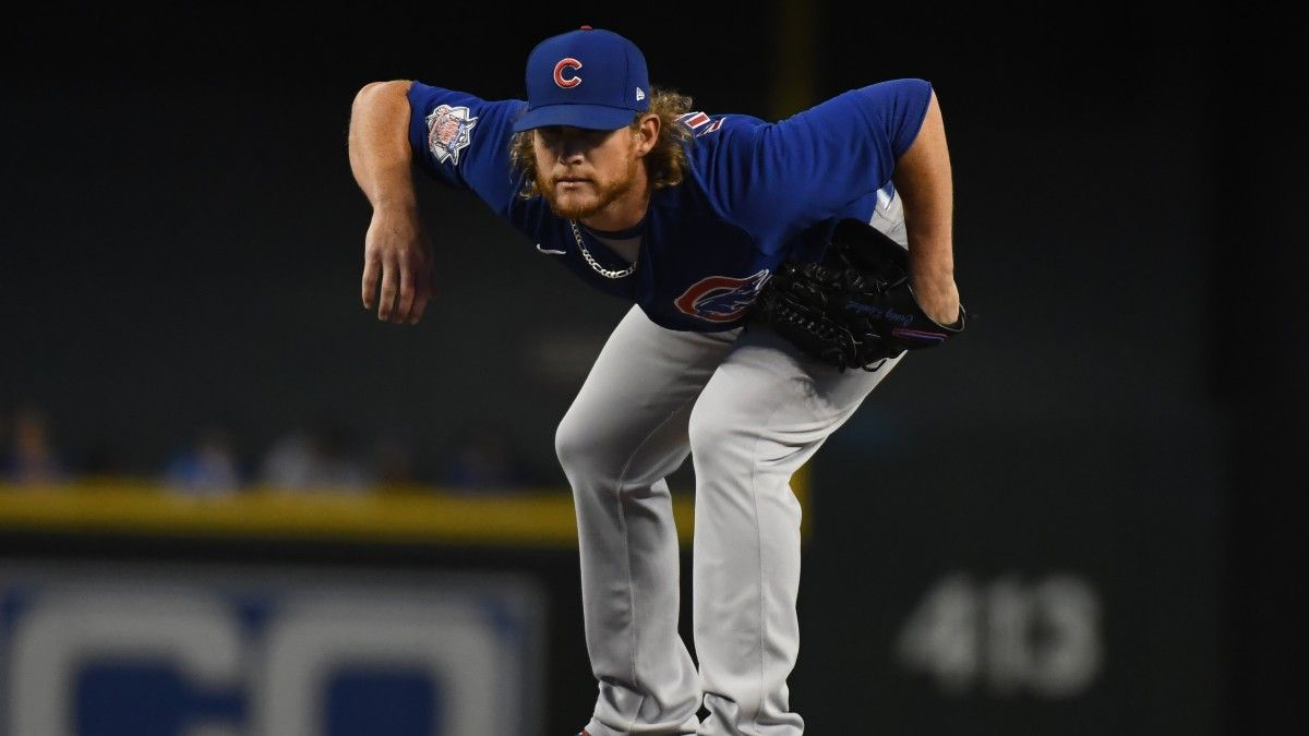 Fantasy Baseball Closer Report (July 26): How Will MLB Trade Deadline Affect Bullpens? article feature image