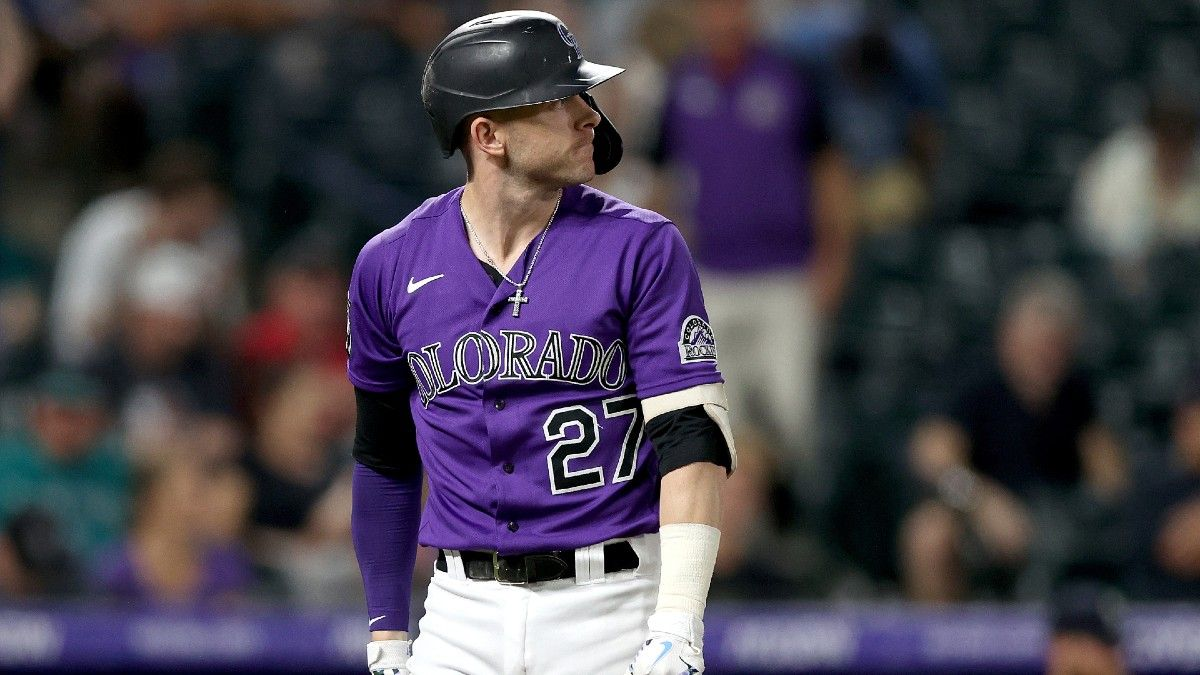 MLB Trade Deadline: Value Rankings for Players Potentially on the Move, Including Joey Gallo, Trevor Story & Craig Kimbrel article feature image