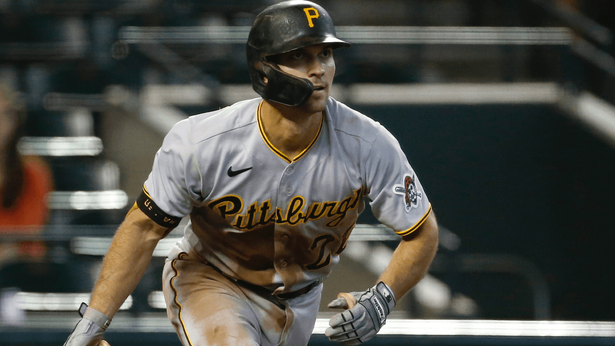 MLB Trade Deadline: How Adam Frazier's Affects Padres' Odds, Projections article feature image