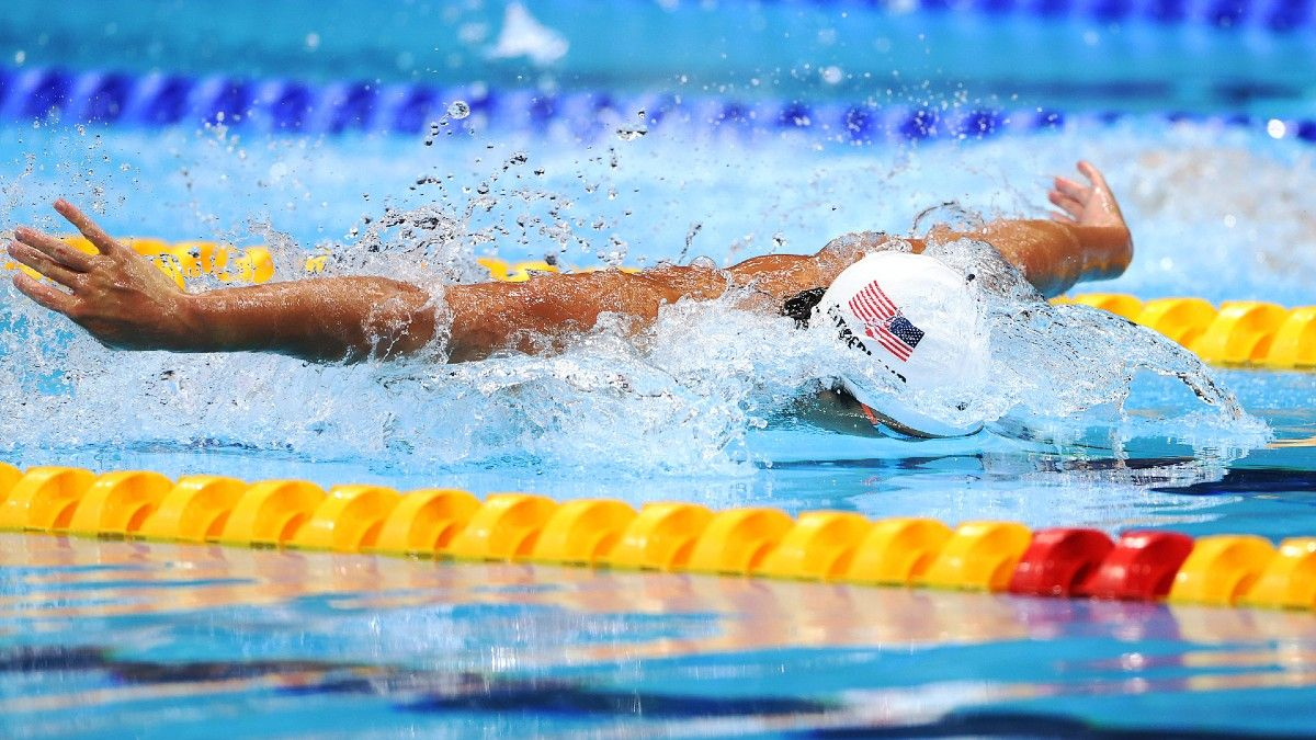 Which Olympic Events Are Live on TV Saturday? Schedule, TV Channels for July 24 article feature image