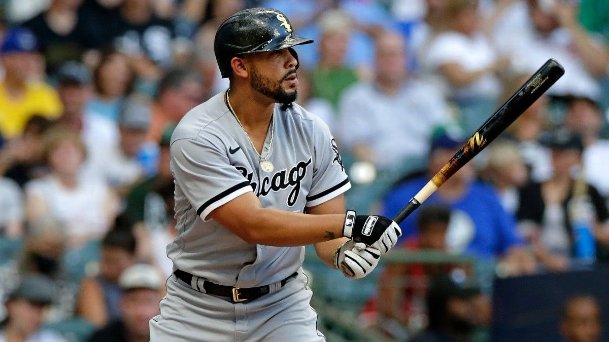 MLB Odds, Expert Picks, Predictions: 3 Monday Bets for Reds vs. Cubs & White Sox vs. Royals (July 26) article feature image