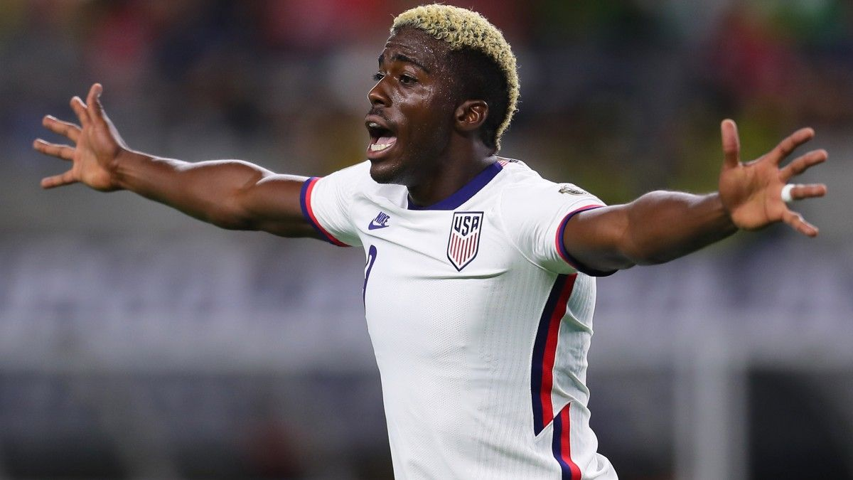 Thursday CONCACAF Gold Cup Odds, Picks, Prediction: Qatar vs. United States Betting Preview (July 29) article feature image