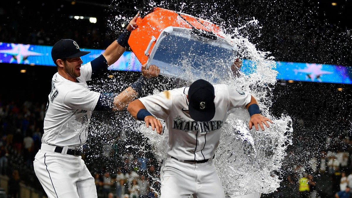 MLB Odds, Expert Picks, Predictions for Tuesday: Our 4 Best Bets, Including Blue Jays vs. Red Sox, Astros vs. Mariners & More (July 27) article feature image
