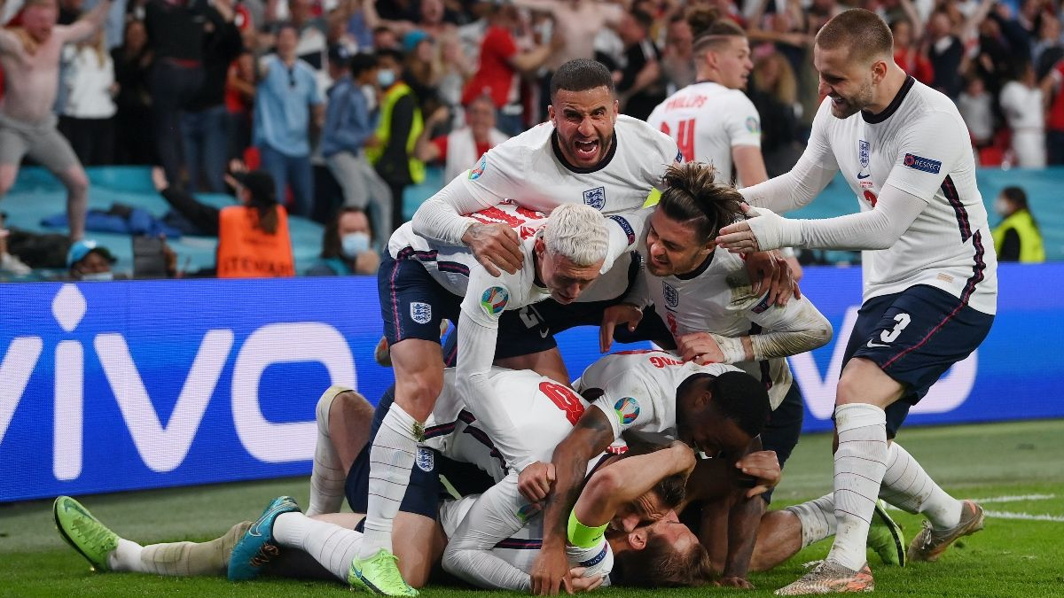 Italy vs. England Euro 2020 Final Betting Picks, Predictions: Our Staff's 4 Best Bets (July 11) article feature image