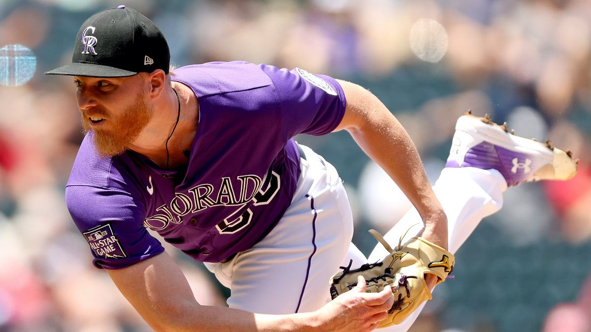 Sunday MLB Odds, Picks, Predictions: Our 4 Best Bets for Angels vs. Mariners & Rockies vs. Padres (July 11) article feature image