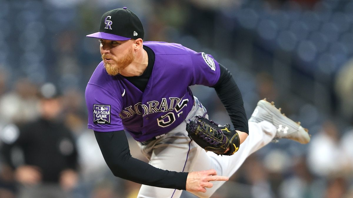 Sunday MLB Betting Odds, Preview, Prediction for Rockies vs. Dodgers: Back Colorado to Keep Things Close Early (July 25) article feature image