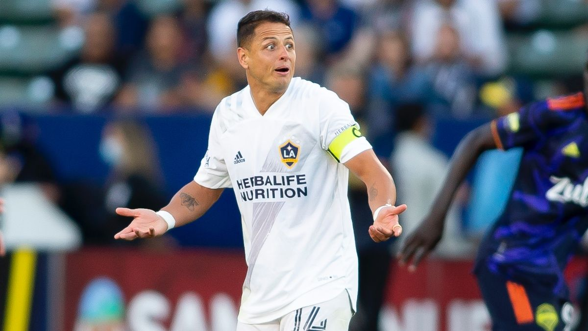 MLS Odds, Picks, Predictions: LA Galaxy vs. Sporting Kansas City Betting Preview (July 4) article feature image