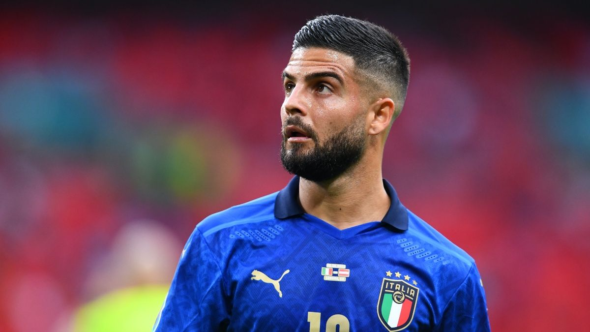 Belgium vs. Italy Odds, Pick, Betting Prediction: Take Italians to Advance in Euro 2020 (July 2) article feature image