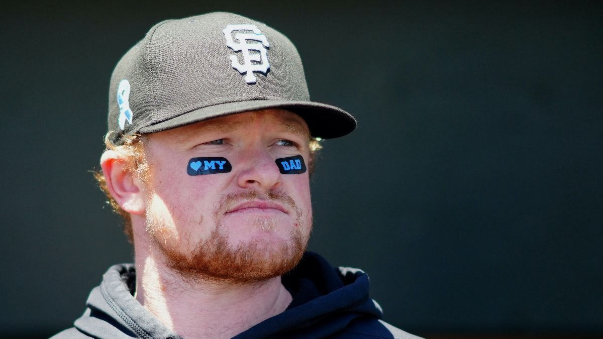 MLB Odds, Preview, Prediction for Giants vs. Dodgers: How to Bet NL West Matchup (Wednesday, July 21) article feature image