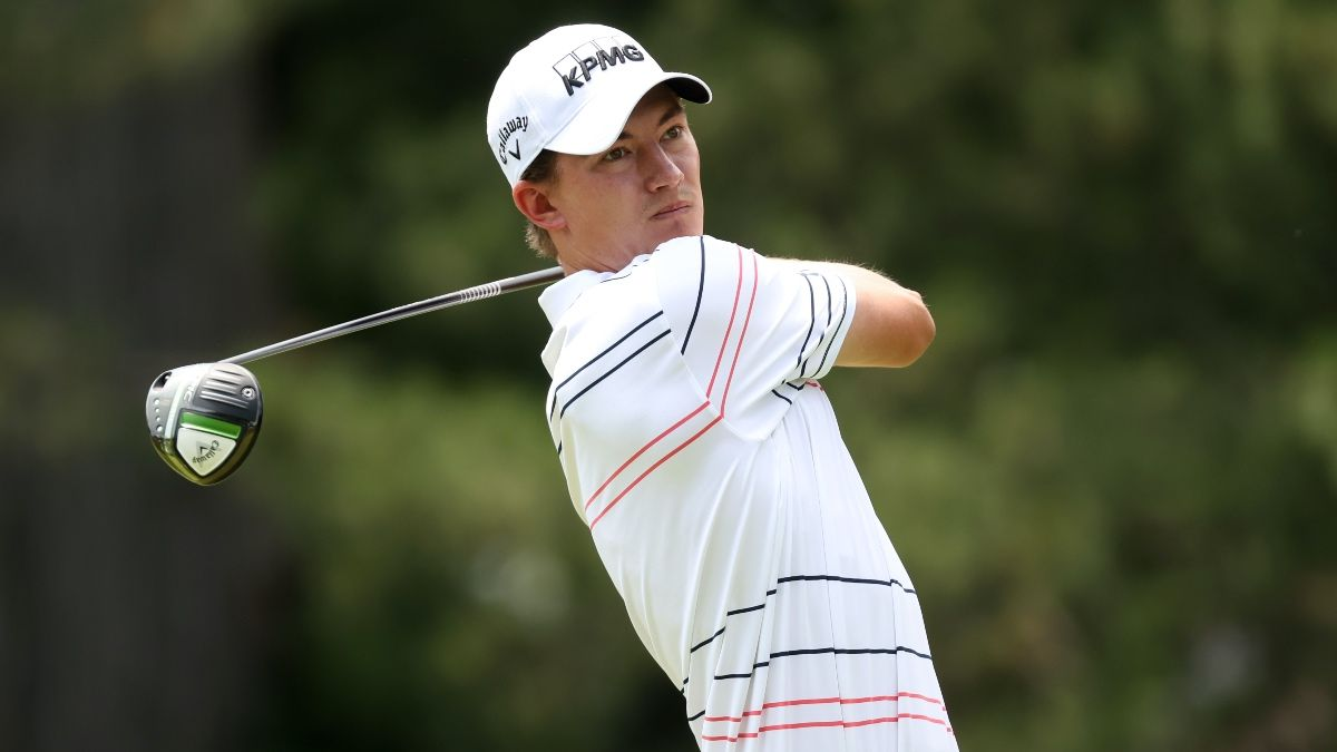 2021 3M Open Round 4 Buys & Fades: Maverick McNealy Leads Top Options at TPC Twin Cities article feature image