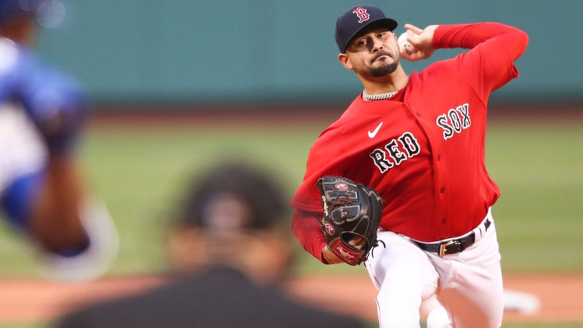 MLB Odds, Picks, Predictions for Sunday: Our Staff's 2 Best Bets, Including Cubs vs. Diamondbacks & Red Sox vs. Yankees (July 18) article feature image