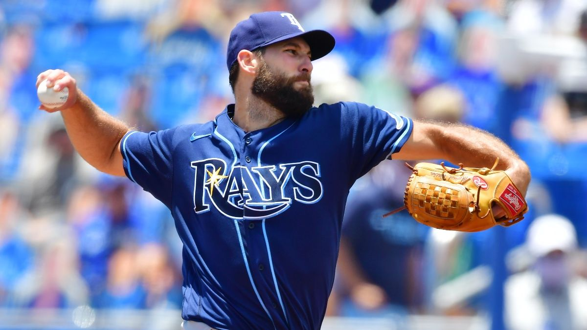 Wednesday MLB Odds, Picks, Predictions: Orioles vs. Rays Betting Preview (July 21) article feature image