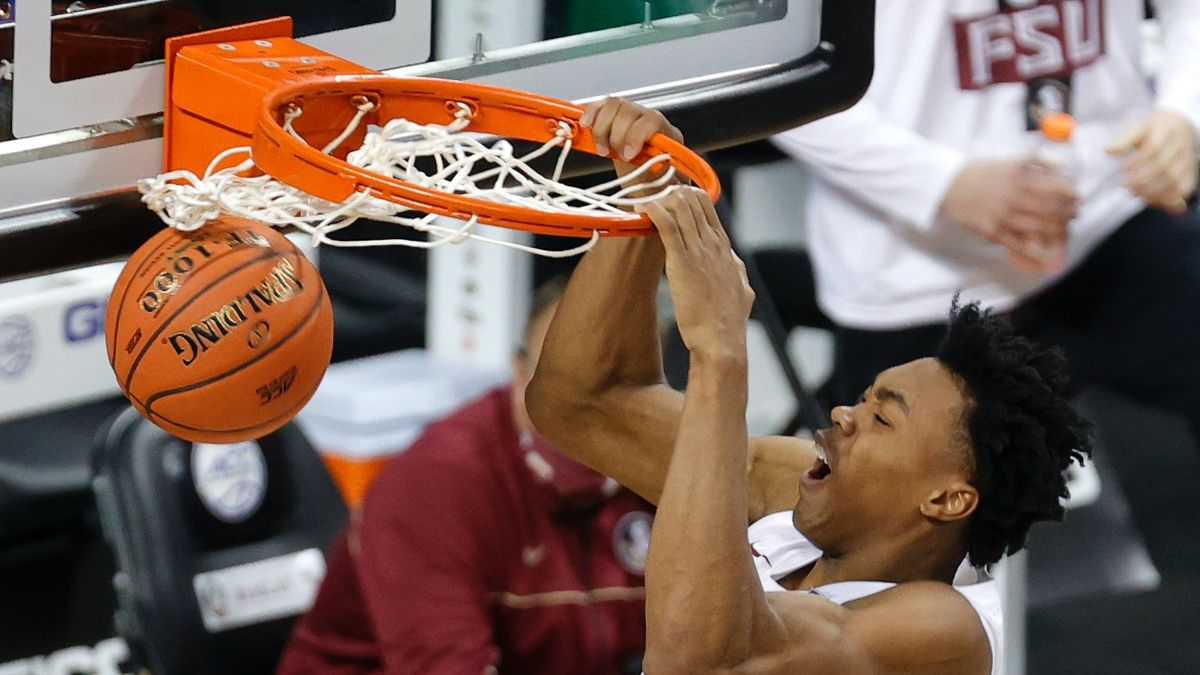 Scottie Barnes NBA Draft Profile & Outlook: Florida State Forward Likely to Land in Top 5 article feature image