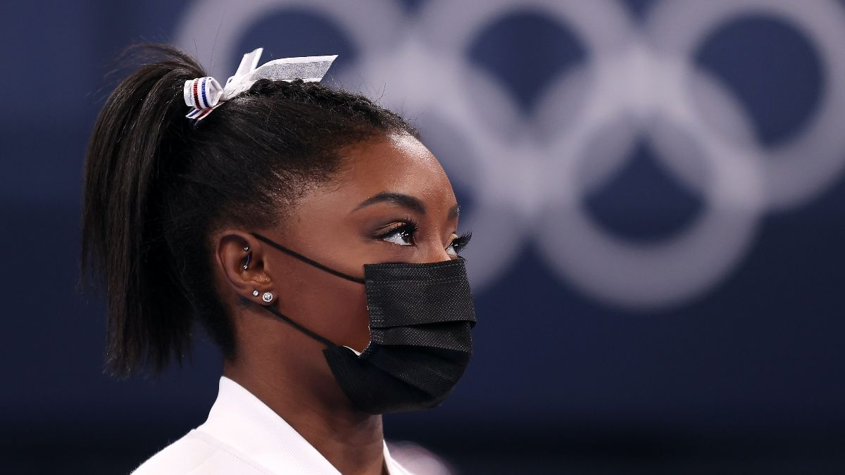 Why Society Struggles to Understand Simone Biles' Olympics Withdrawal Due to Mental Health article feature image