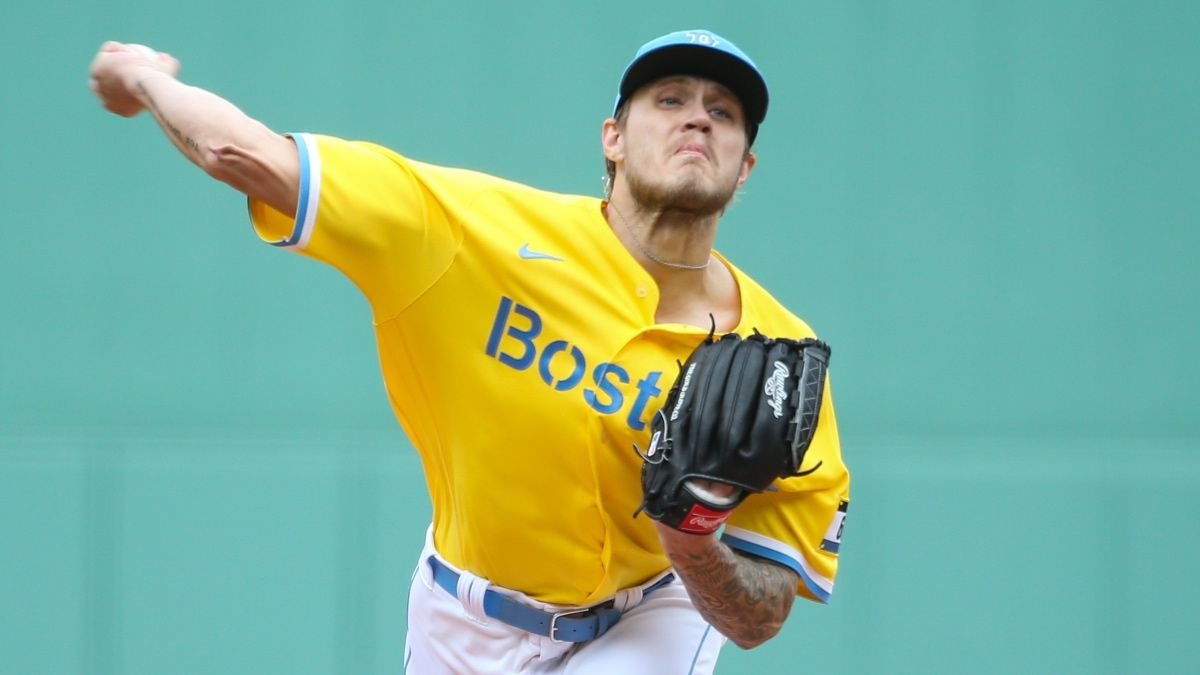 Thursday MLB Betting Odds, Preview, Prediction for Yankees vs. Red Sox: Value With Boston in AL East Clash (July 22) article feature image