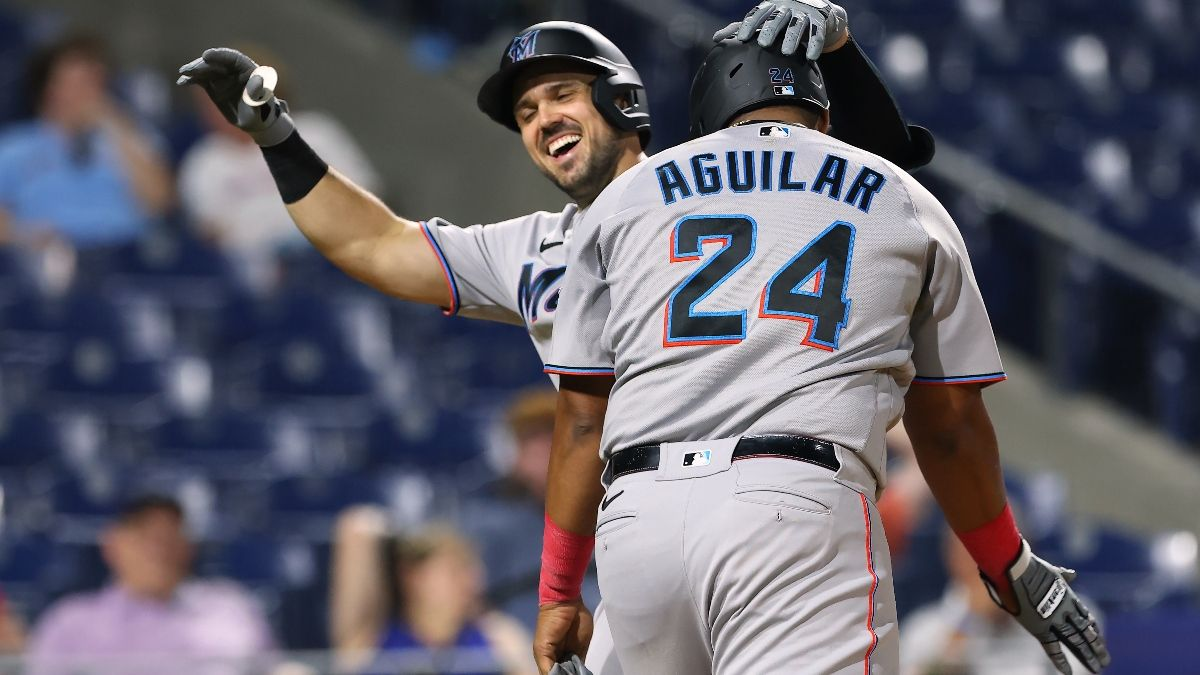 Fantasy Baseball Waiver Wire Report: How MLB Trade Deadline Affects Week 18 Pickups (July 23) article feature image