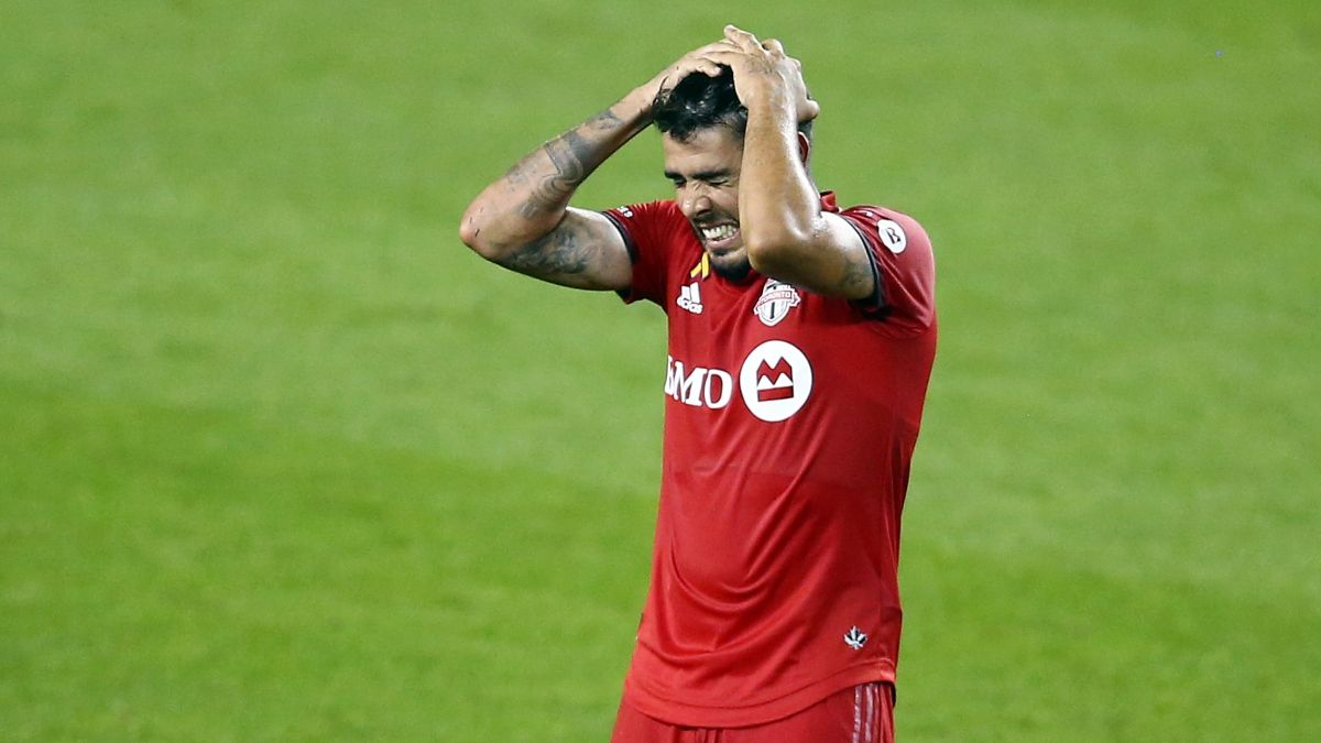 New England vs. Toronto FC Betting Odds, Picks, Predictions: Take This Team Total at +245 article feature image