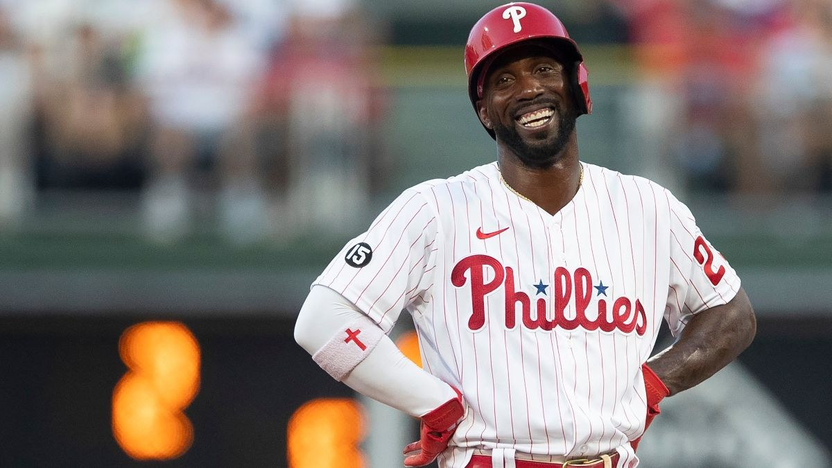 MLB Odds, Preview, Prediction for Phillies vs. Pirates: Crowe Could Struggle With Philadelphia's Offense (Friday, July 30) article feature image