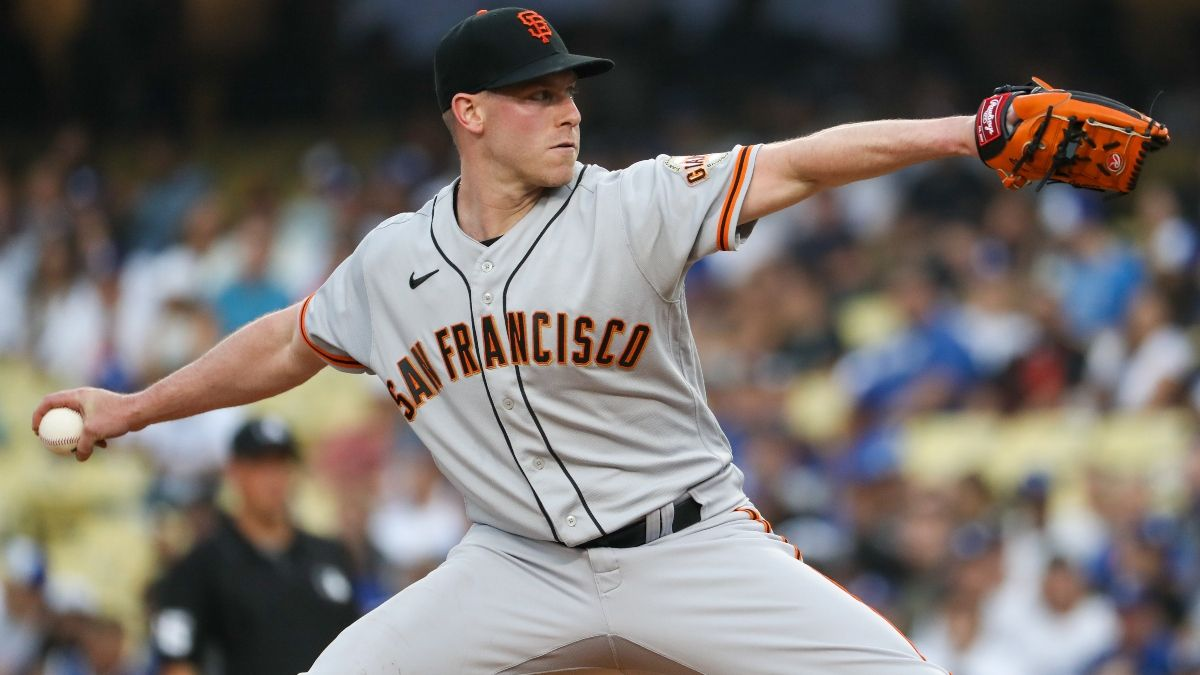 Giants vs. Dodgers Odds, Preview, Prediction: Division-Leading San Francisco Has Value as Underdog (Thursday, July 22) article feature image