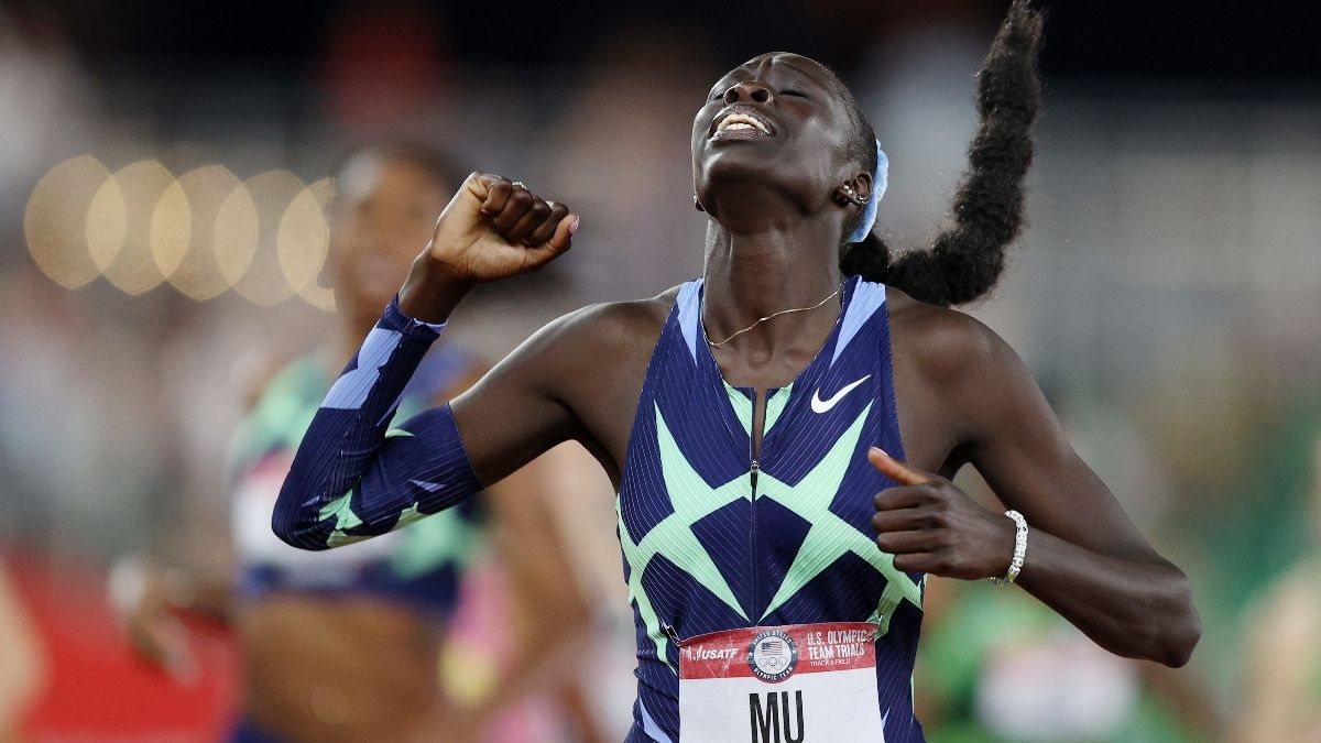 2021 Olympics Track & Field Odds, Preview, Schedule: When To Catch Races, Events in Tokyo article feature image