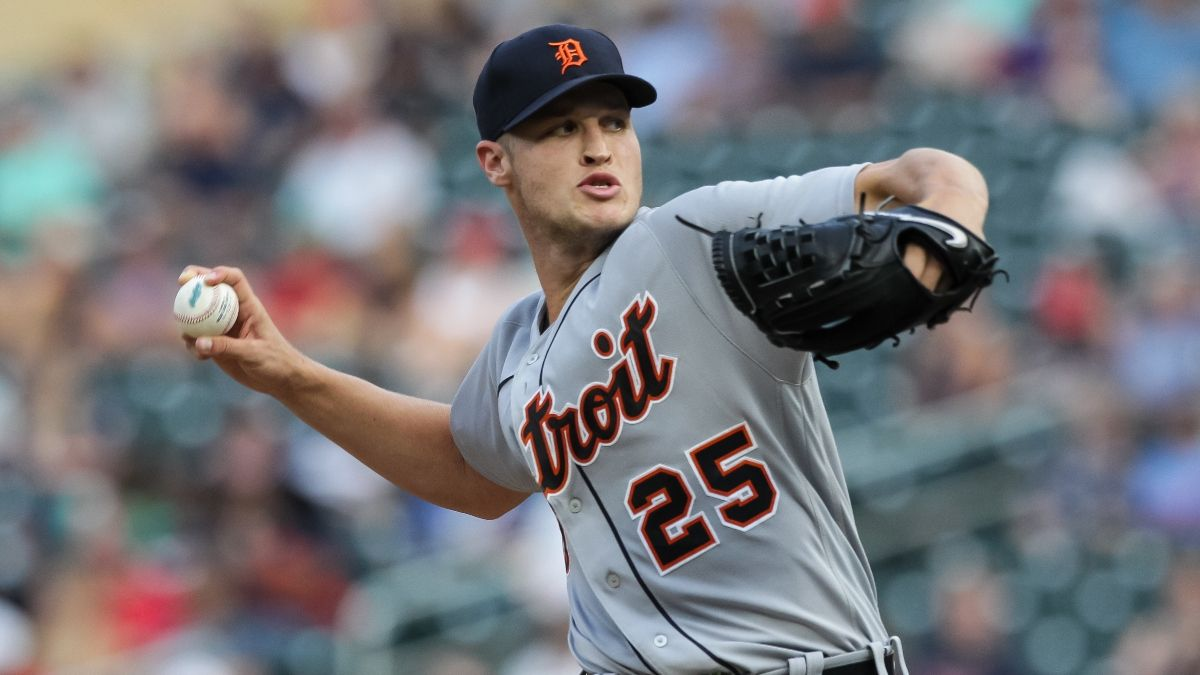 MLB Odds, Expert Picks, Predictions for Saturday: 2 Best Bets, Including Phillies vs. Pirates & Tigers vs. Orioles (July 31) article feature image