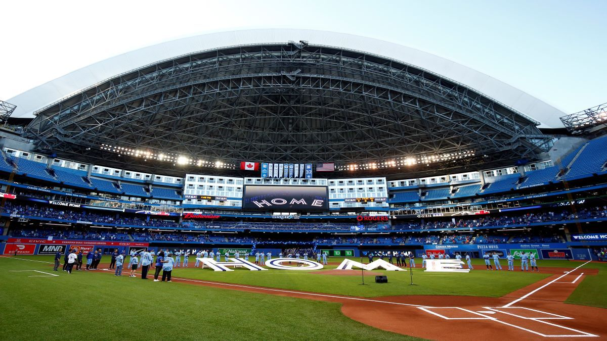 Royals vs. Blue Jays Odds, Picks & Best Bets: Does Toronto Provide Value as Favorites? (Saturday, July 31) article feature image