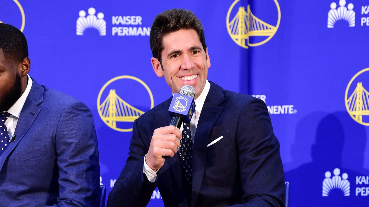 Golden State Warriors NBA Draft Odds: Will the Warriors Keep or Trade Their Pair of Lottery Picks? article feature image