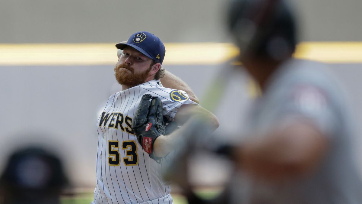 Brewers vs. Mets MLB Odds & Pick: Monday's Betting Value on Milwaukee (July 5) article feature image
