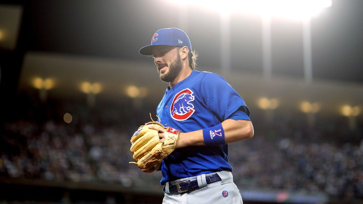 Phillies vs. Cubs Betting Odds & Pick: Can Chicago Break Out of Slump on Monday? (July 5) article feature image