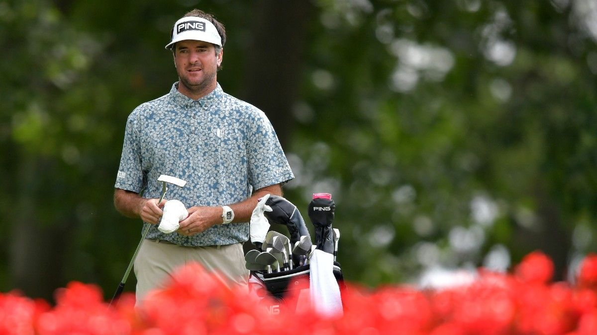 2021 3M Open Betting Preview & Picks: Bubba Watson, Chris Kirk Among Best Bets at TPC Twin Cities article feature image