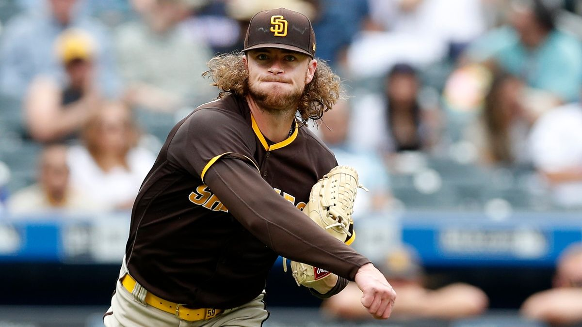 Friday MLB Odds, Predictions, Betting Preview for Padres vs. Nationals: Fade San Diego in D.C. (July 16) article feature image