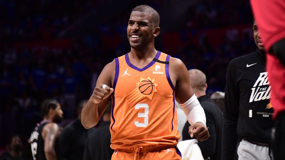 The Point God's Requital: How Chris Paul's NBA Finals Breakthrough Changes His Narrative article feature image